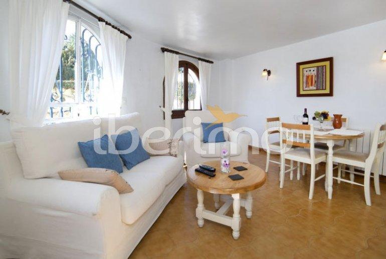 Villa   à Calpe pour 4 personnes avec piscine privée p10
