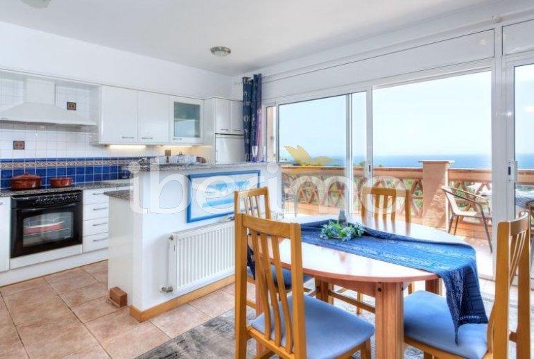Villa   à Llançà pour 6 personnes avec belle vue mer p3