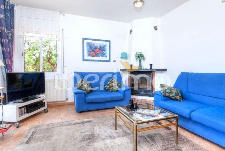 Villa   à Llançà pour 6 personnes avec belle vue mer p5