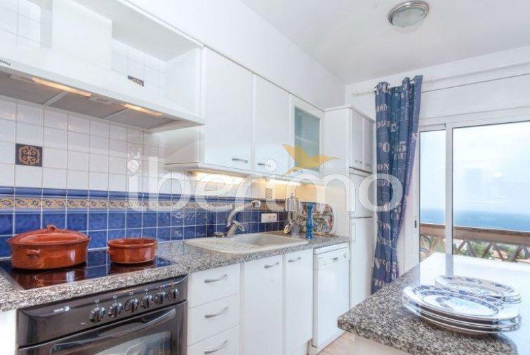 Villa   à Llançà pour 6 personnes avec belle vue mer p7