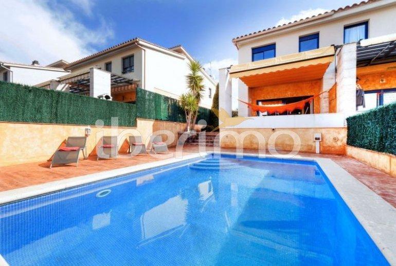 Villa   à Palamos pour 8 personnes avec piscine privée p0
