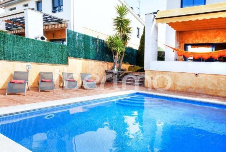Villa   à Palamos pour 8 personnes avec piscine privée p1