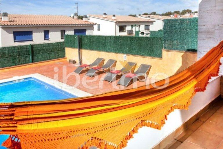 Villa   à Palamos pour 8 personnes avec piscine privée p2