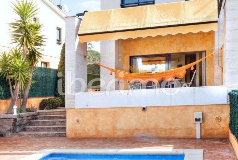 Villa   à Palamos pour 8 personnes avec piscine privée p4