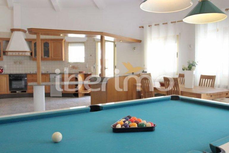 Villa   à L'Ampolla pour 11 personnes avec piscine privée p13