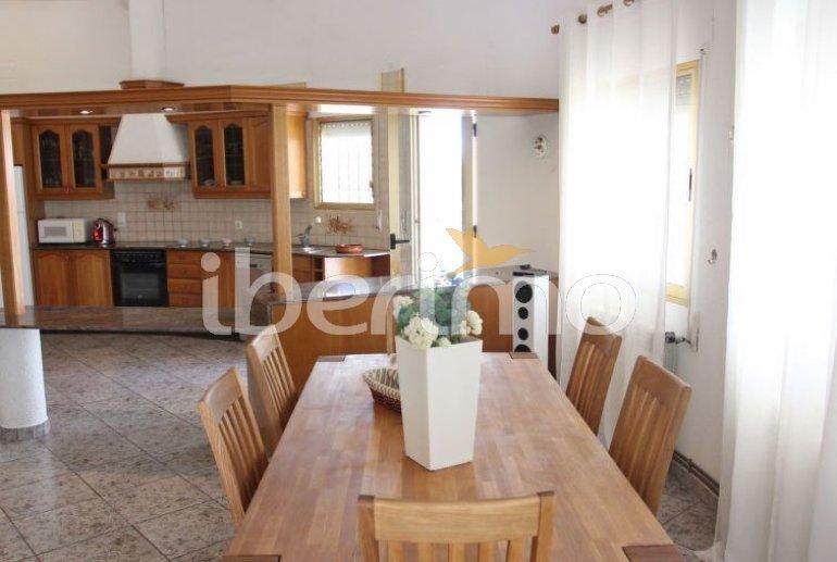 Villa   à L'Ampolla pour 11 personnes avec piscine privée p15