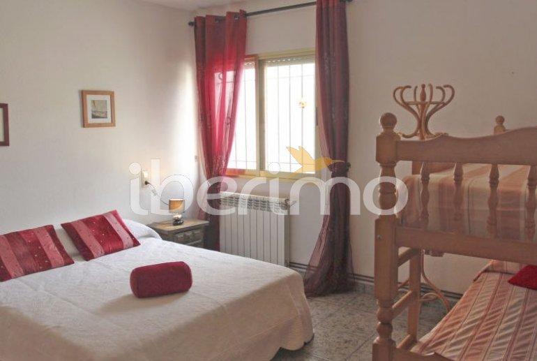 Villa   à L'Ampolla pour 11 personnes avec piscine privée p17