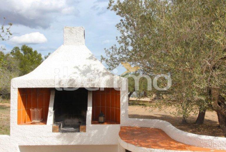 Villa   à L'Ampolla pour 11 personnes avec piscine privée p3