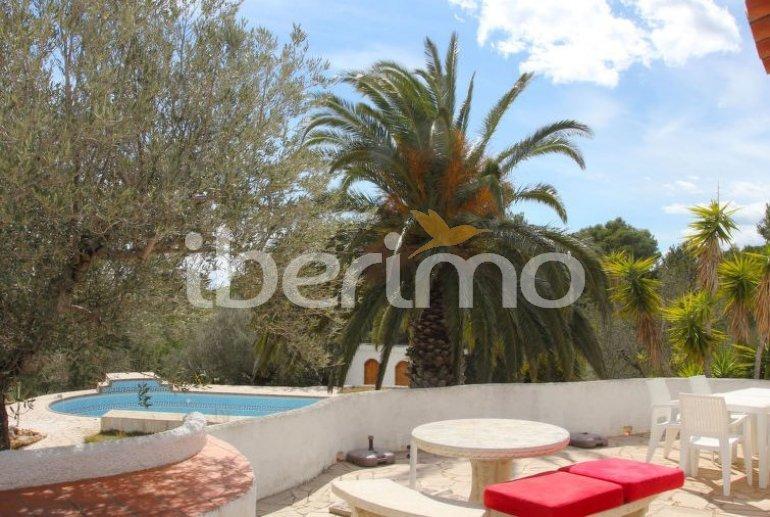 Villa   à L'Ampolla pour 11 personnes avec piscine privée p5
