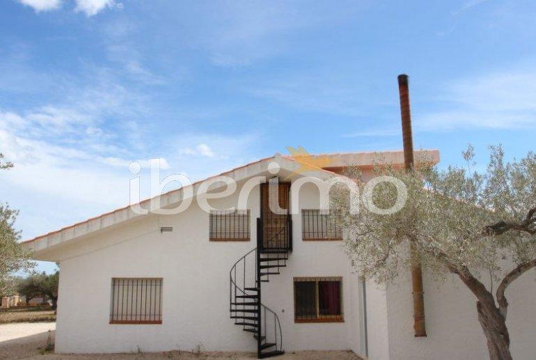 Villa   à L'Ampolla pour 11 personnes avec piscine privée p6
