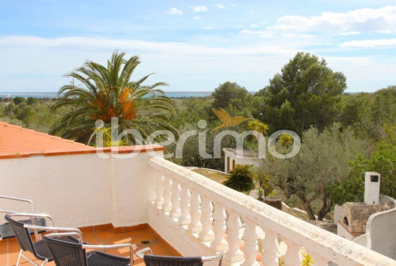Villa   à L'Ampolla pour 11 personnes avec piscine privée p7