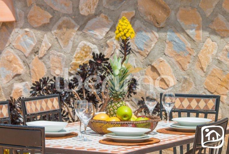 Villa   à Moraira pour 6 personnes avec piscine privée, climatisation et proche mer p7