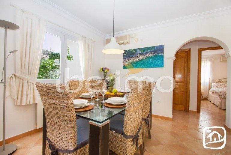 Villa   à Moraira pour 6 personnes avec piscine privée, climatisation et proche mer p14