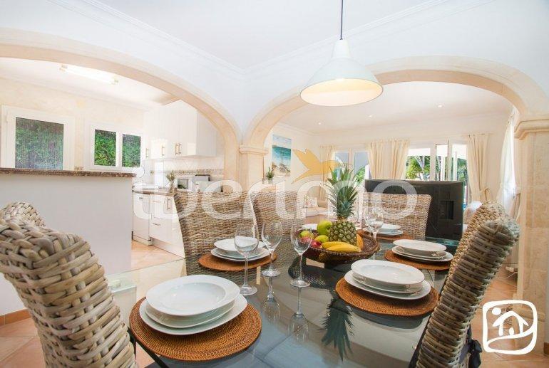Villa   à Moraira pour 6 personnes avec piscine privée, climatisation et proche mer p15