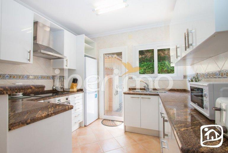 Villa   à Moraira pour 6 personnes avec piscine privée, climatisation et proche mer p16