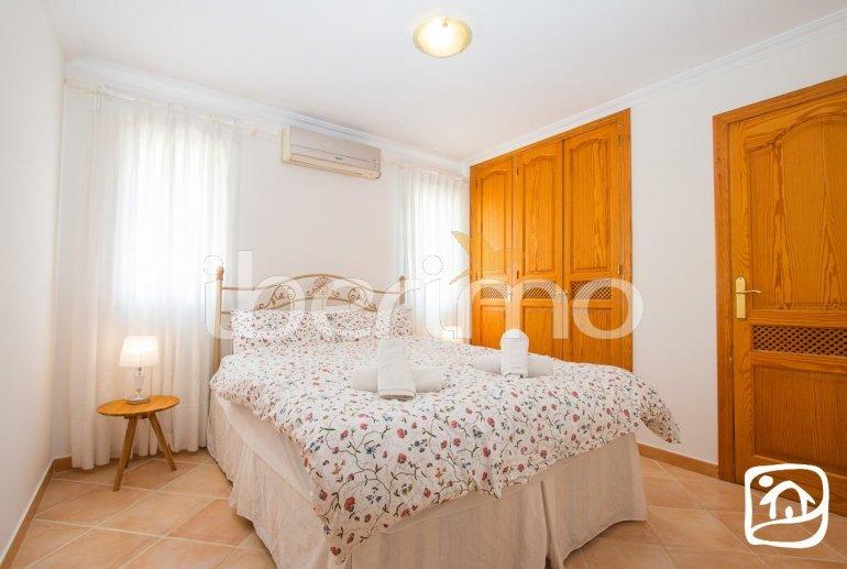 Villa   à Moraira pour 6 personnes avec piscine privée, climatisation et proche mer p17