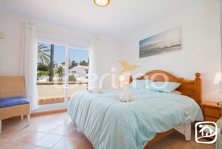 Villa   à Moraira pour 6 personnes avec piscine privée, climatisation et proche mer p19