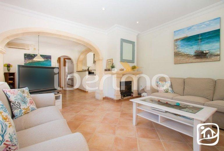 Villa   à Moraira pour 6 personnes avec piscine privée, climatisation et proche mer p10