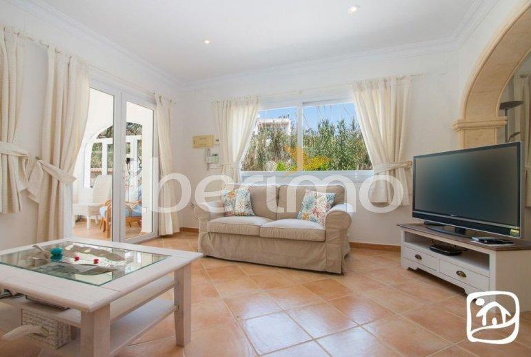 Villa   à Moraira pour 6 personnes avec piscine privée, climatisation et proche mer p11