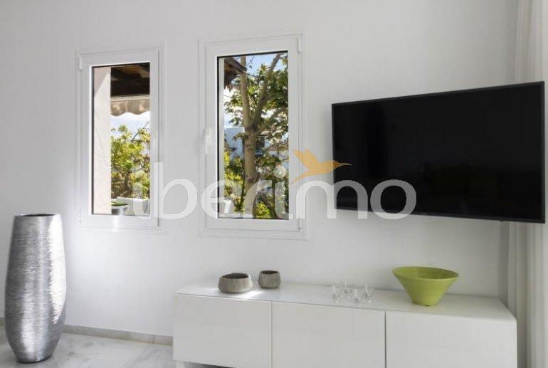 Appartement   à Estepona pour 4 personnes avec piscine commune p17