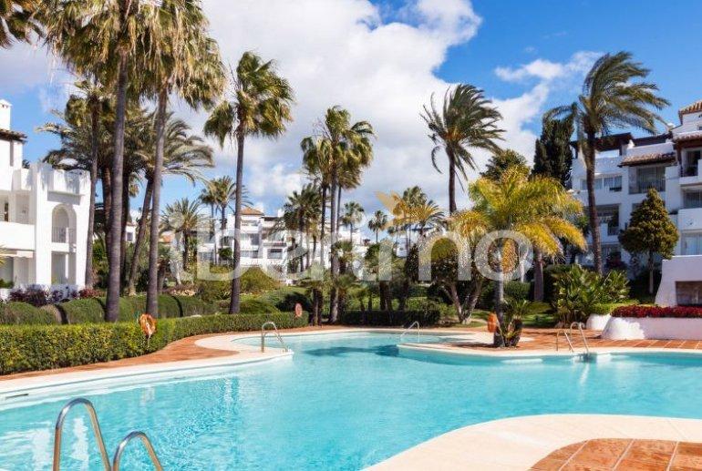 Appartement   à Estepona pour 4 personnes avec piscine commune p3
