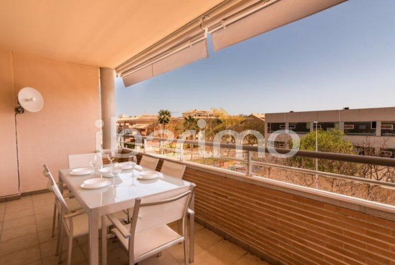 Appartement   à Javea pour 6 personnes avec piscine commune p9