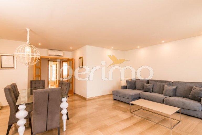 Appartement   à Javea pour 6 personnes avec piscine commune p10