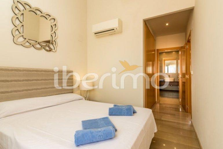 Appartement   à Javea pour 6 personnes avec piscine commune p12