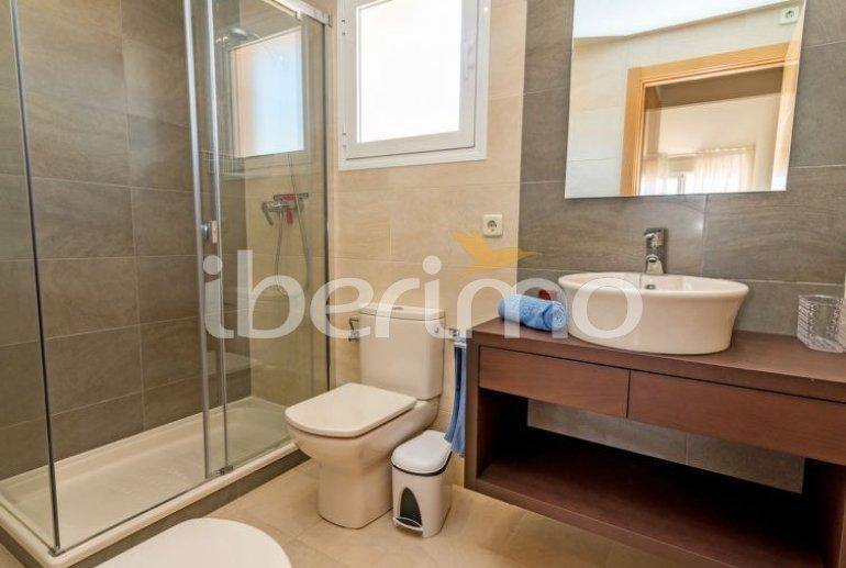 Appartement   à Javea pour 6 personnes avec piscine commune p13