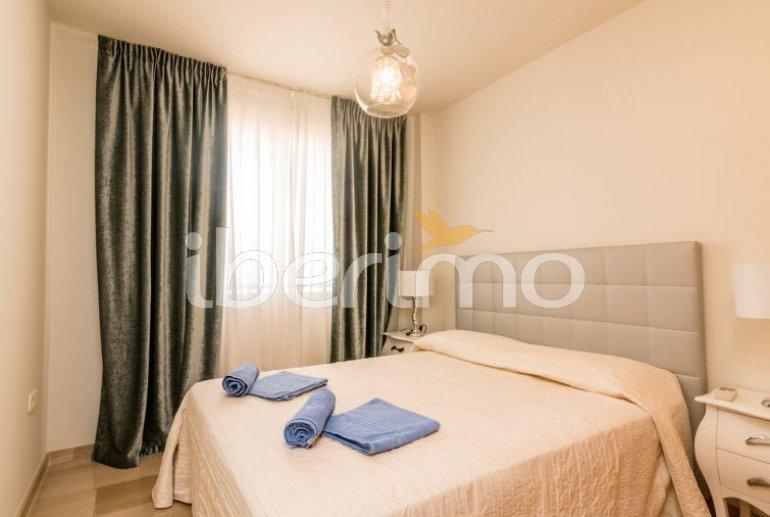 Appartement   à Javea pour 6 personnes avec piscine commune p14