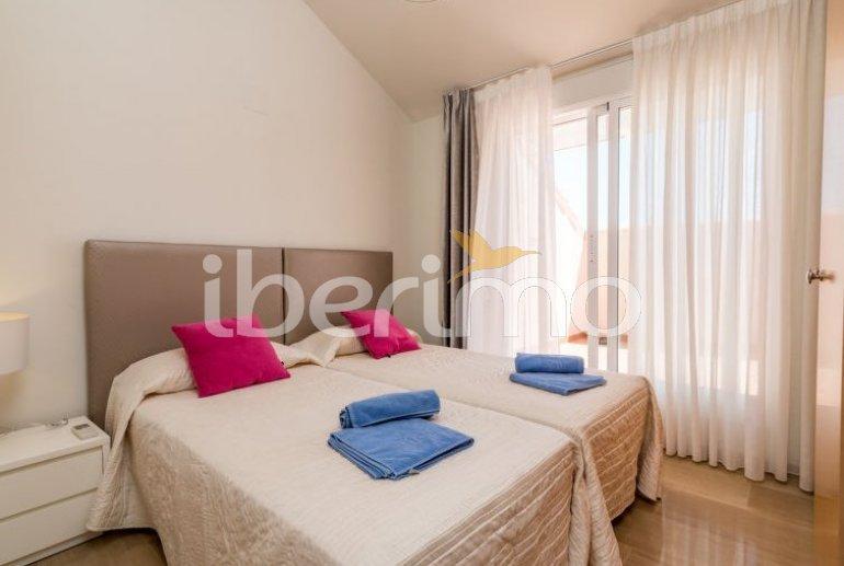 Appartement   à Javea pour 6 personnes avec piscine commune p15
