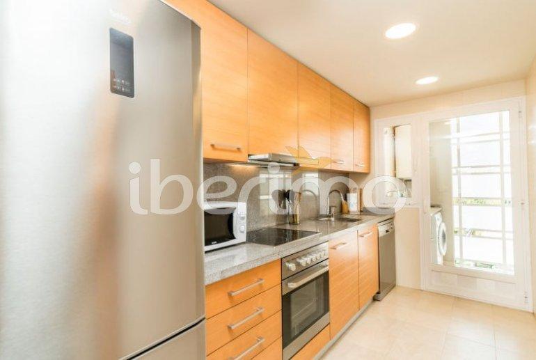 Appartement   à Javea pour 6 personnes avec piscine commune p16