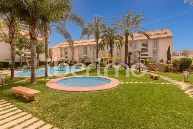 Appartement   à Javea pour 6 personnes avec piscine commune p5