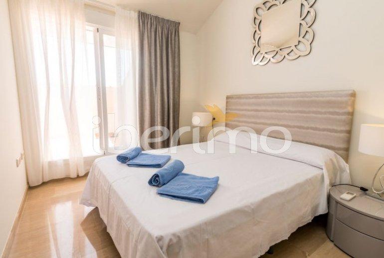 Appartement   à Javea pour 6 personnes avec piscine commune p8