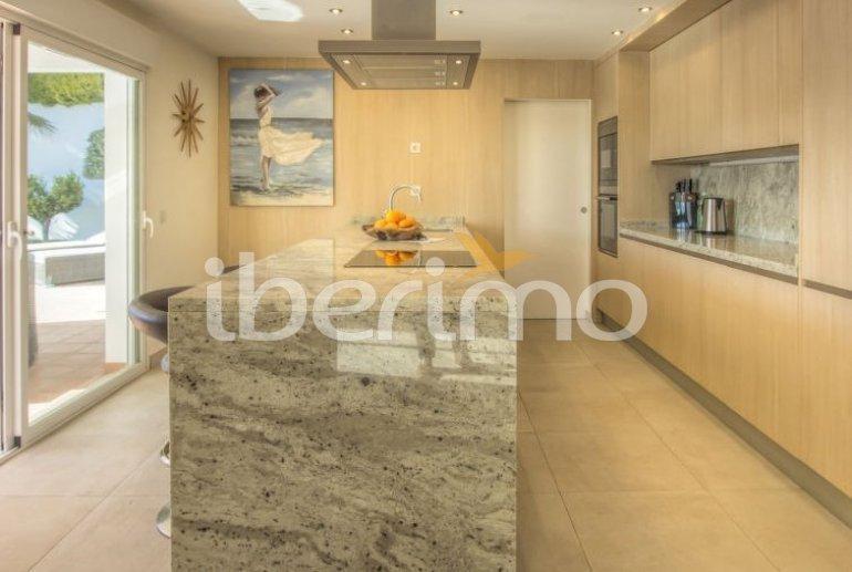 Villa   à Altea pour 6 personnes avec piscine privée p16
