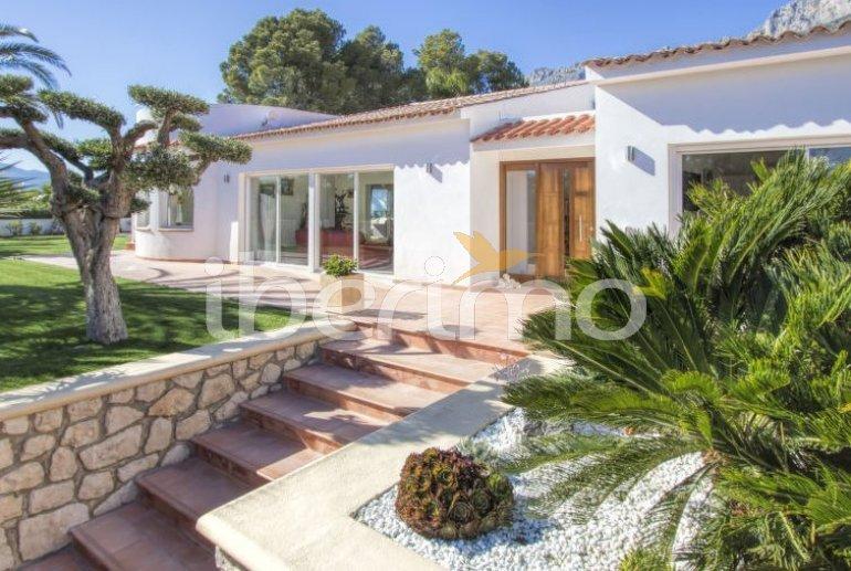 Villa   à Altea pour 6 personnes avec piscine privée p2