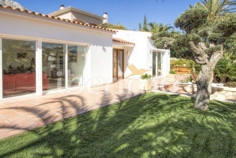 Villa   à Altea pour 6 personnes avec piscine privée p7