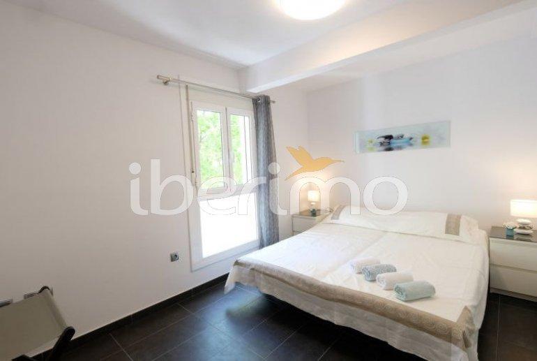 Appartement   à Salou pour 4 personnes avec belle vue mer p10