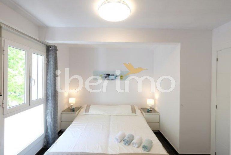 Appartement   à Salou pour 4 personnes avec belle vue mer p11