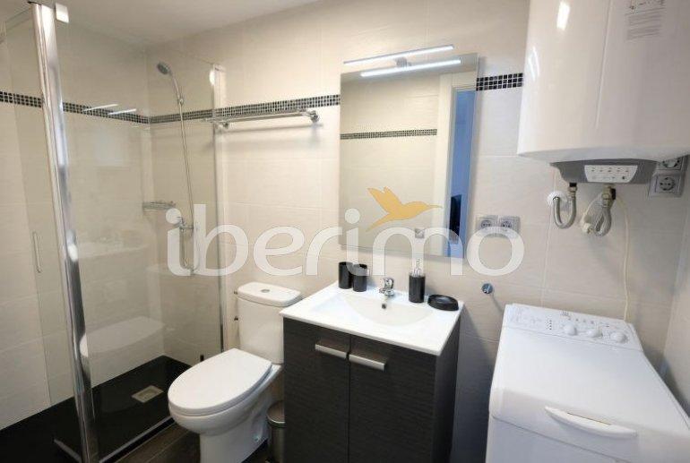 Appartement   à Salou pour 4 personnes avec belle vue mer p13