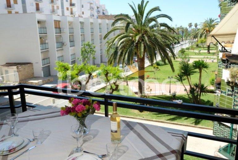 Appartement   à Salou pour 4 personnes avec belle vue mer p14