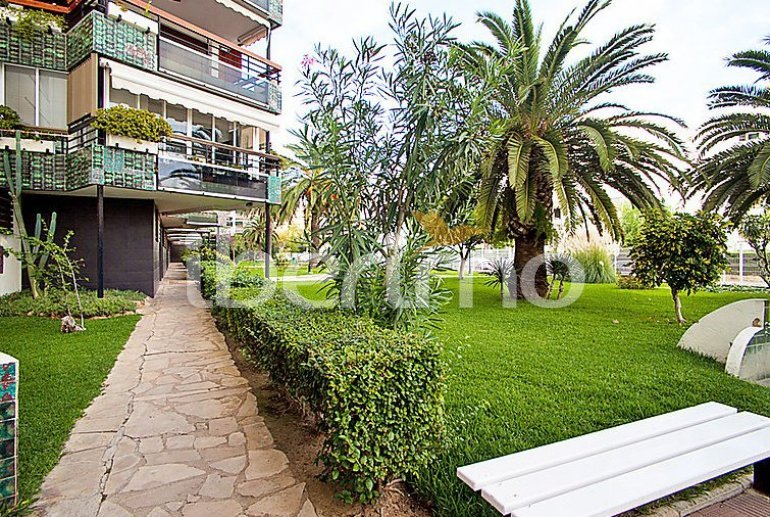 Appartement   à Salou pour 4 personnes avec belle vue mer p2