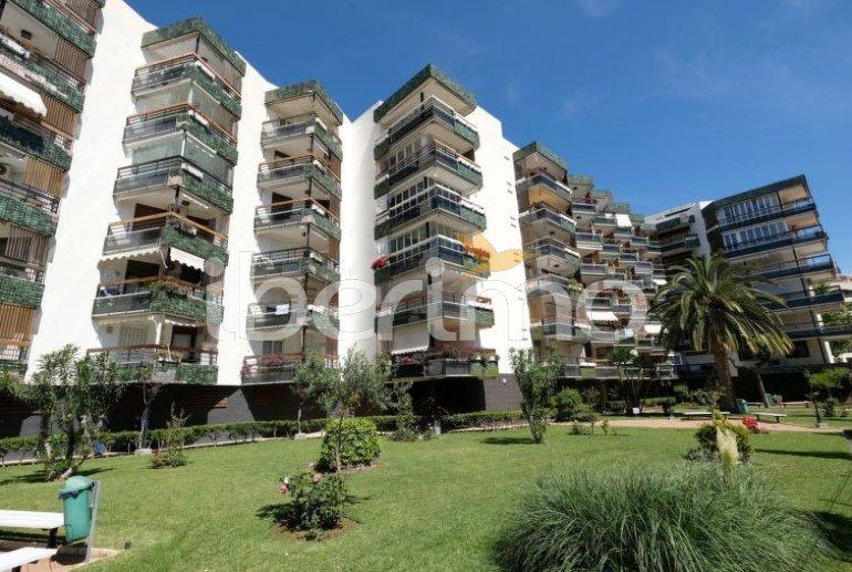 Appartement   à Salou pour 4 personnes avec belle vue mer p3