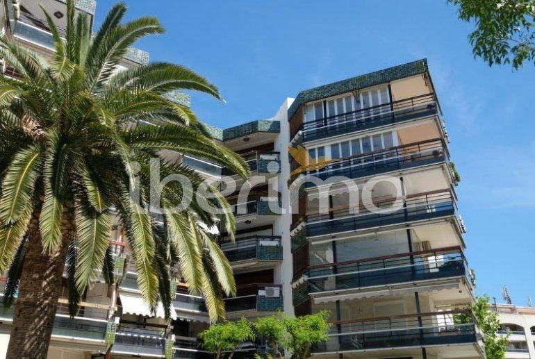 Appartement   à Salou pour 4 personnes avec belle vue mer p4
