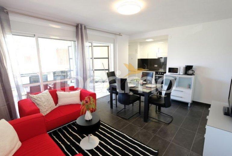 Appartement   à Salou pour 4 personnes avec belle vue mer p5
