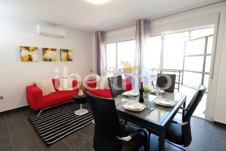 Appartement   à Salou pour 4 personnes avec belle vue mer p6