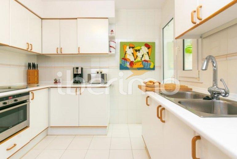 Appartement   à Empuriabrava pour 5 personnes avec lave-vaisselle p13