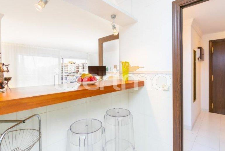 Appartement   à Empuriabrava pour 5 personnes avec lave-vaisselle p14