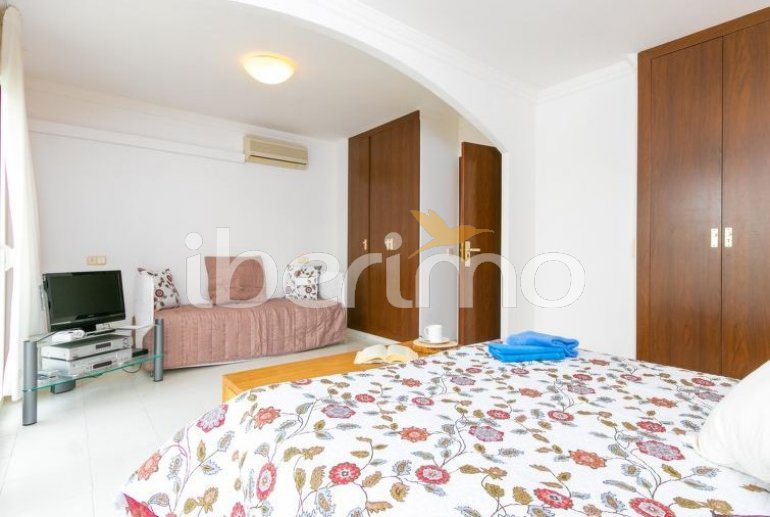 Appartement   à Empuriabrava pour 5 personnes avec lave-vaisselle p15