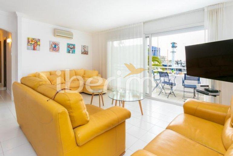 Appartement   à Empuriabrava pour 5 personnes avec lave-vaisselle p8